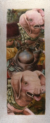 Gadarene Swine 1