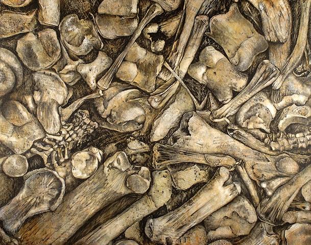 Hansel's Bones 2