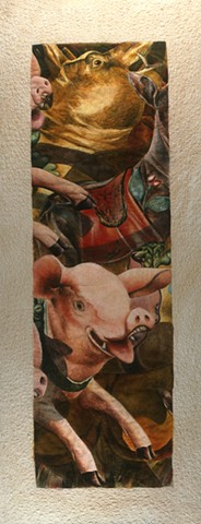 Gadarene Swine 2