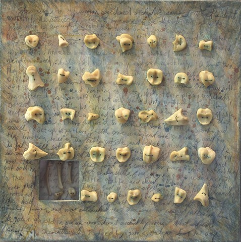Hansels Bones