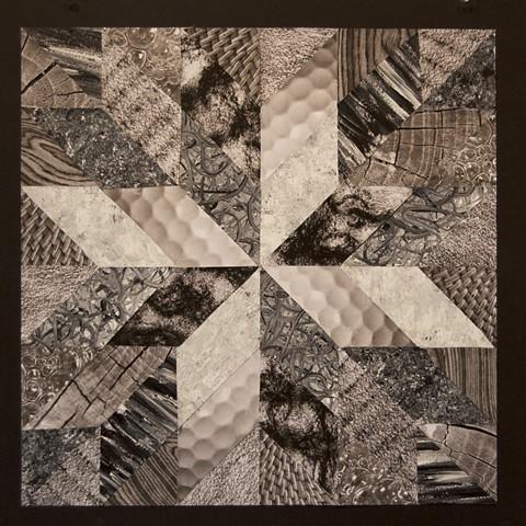 Texture Design Block