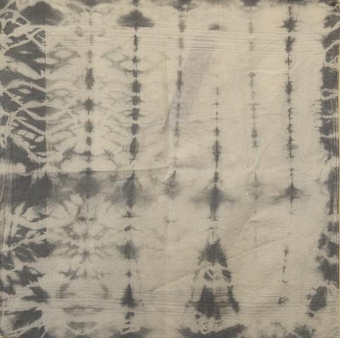 Shirbori Pattern Work