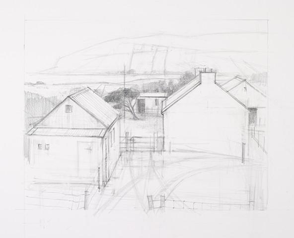 Belmullet Outbuildings
