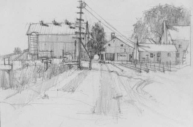 Kirkwood Farm Study