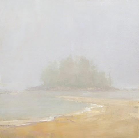 Goose Cove Island
