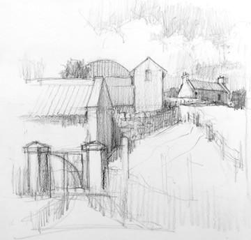 John Early's Farm