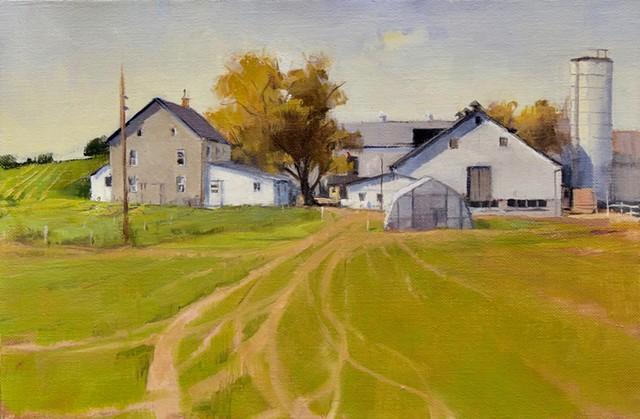 Morgantown Farm
