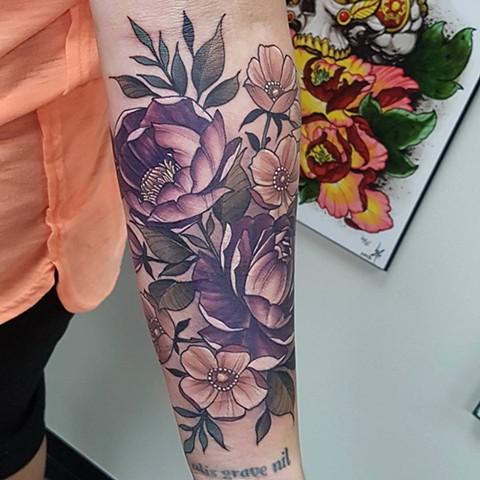Black Gold Tattoo Company