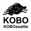 Seattle Metals Guild Show at KOBO (at Higo)
