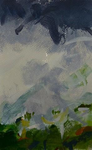 Landscape Series: Study #3