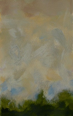 Landscape Series: Study #2