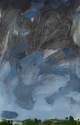 Landscape Series: Study # 5