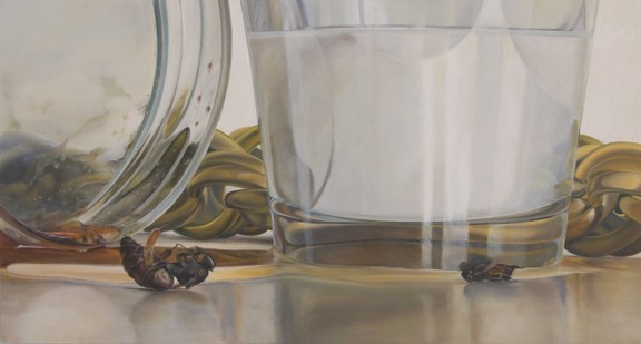 jeffsims, jeffreysims, america, stilllife, stilllifepainting, blackartists, blackpainters, contemporarystill-life, bees, workers, america, dream, land, milk, honey, colony, death, americnadream
