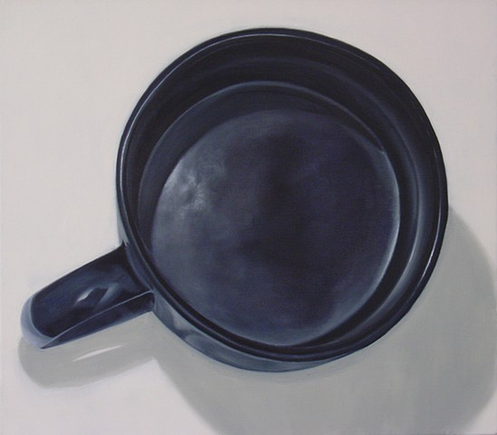 jeff sims, jeffrey sims, coffee, race, esteem, self-esteem, still life, still life painting