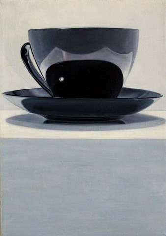 jeff sims, jeffrey sims, coffee, race, beauty, still life, still life painting
