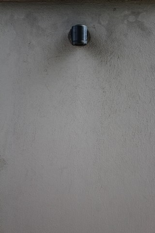 Down light grey tonal textural photograph digital painting dark to light image