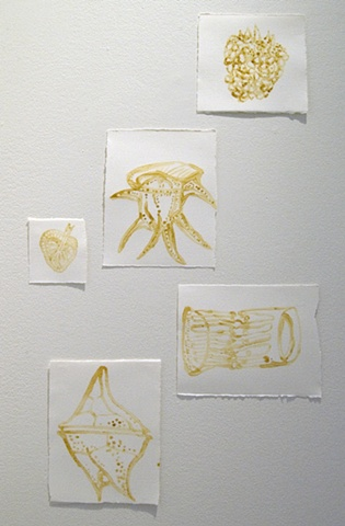 Ocean Life - Installation View 2