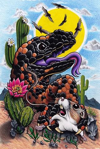 the blind tiger tattoo dylan loos art phoenix arizona
