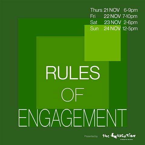RULES OF ENGAGEMENT E CATALOGUE