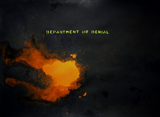 Department of Denial