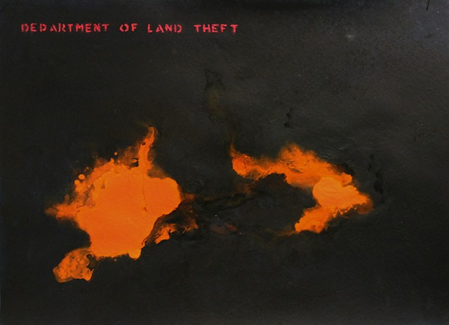 Department of Land Theft II