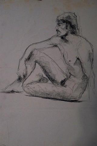 Nude 003