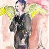 Mature Angel