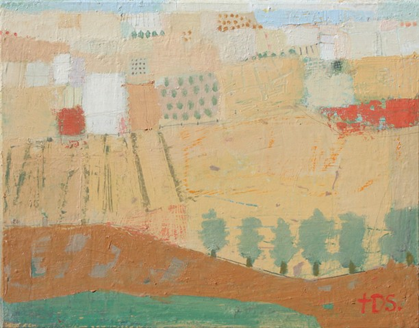 Galloping Hill, sold