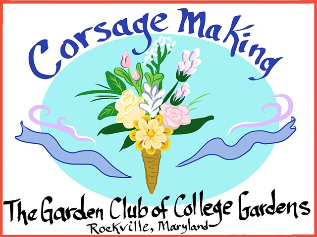 Garden Club of College Gardens Commission