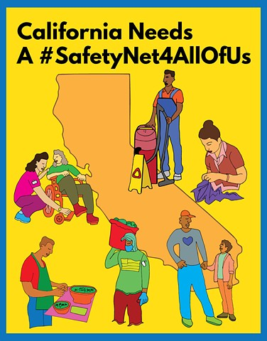 Safety Net For All Of Us!