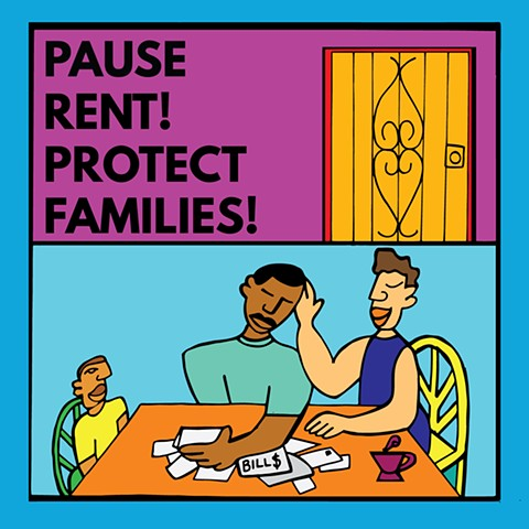 Protect Families!