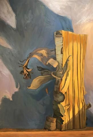 Fanfare:Birch Log II