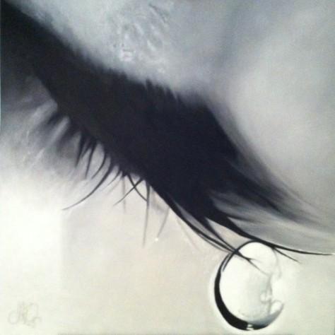 Tear Drop