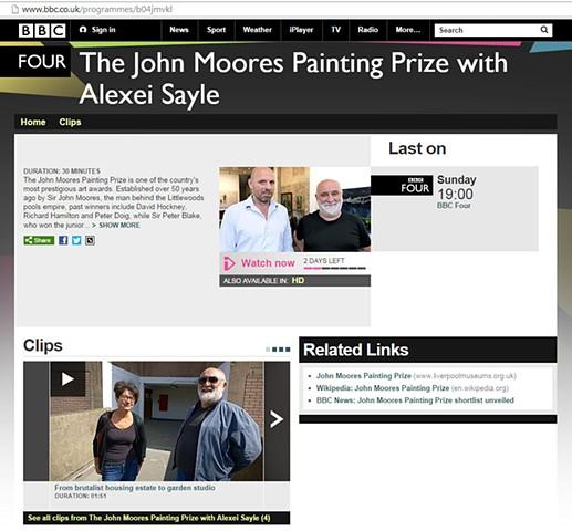 John Moores BBC