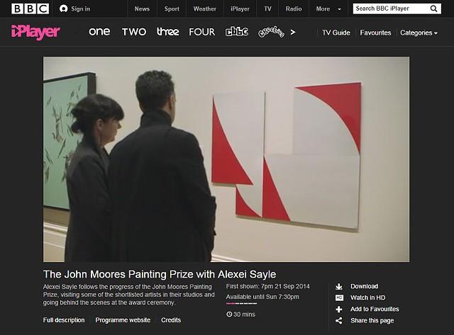 JohnMoores BBC