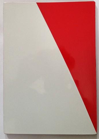 New Logo(White-Red): Bear Stearns#20