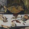 Piranha, Bone and Bloodstone