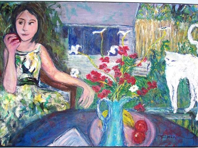 Eve's Garden          $1,750