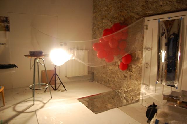 Studio,Marnay-sur-Seine,France