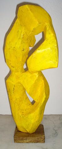 Artist Model 2011 #1