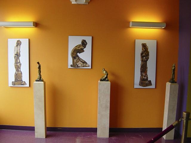 Bronze Show 2007