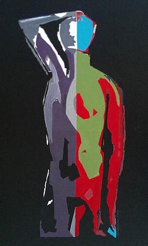 figure painting 2 2015