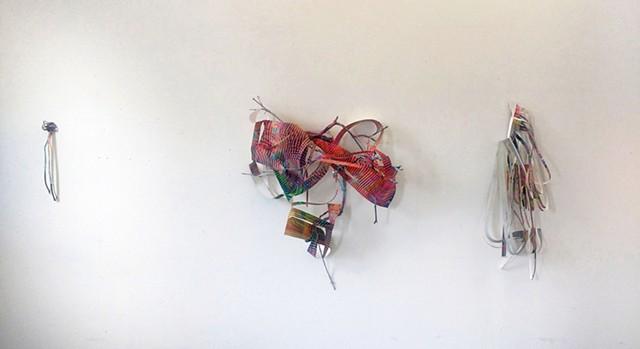 Sculpture (Installation view)