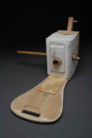 Fishing Box