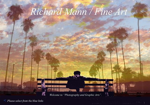 Richard Mann / Fine Art