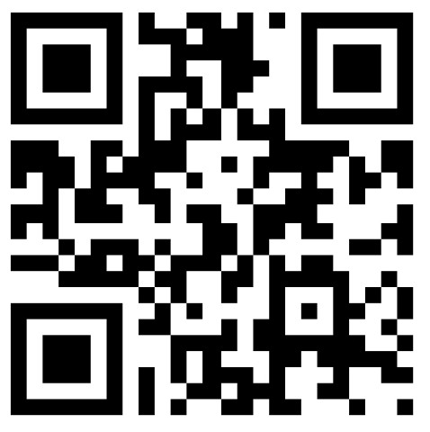 QR code for Smartphone readers of www.rvmann.com