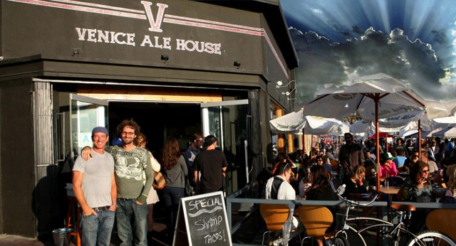 The Venice Ale House