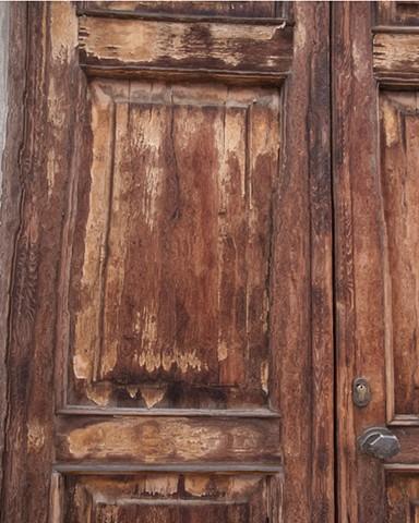 la porta vecchia veneziana