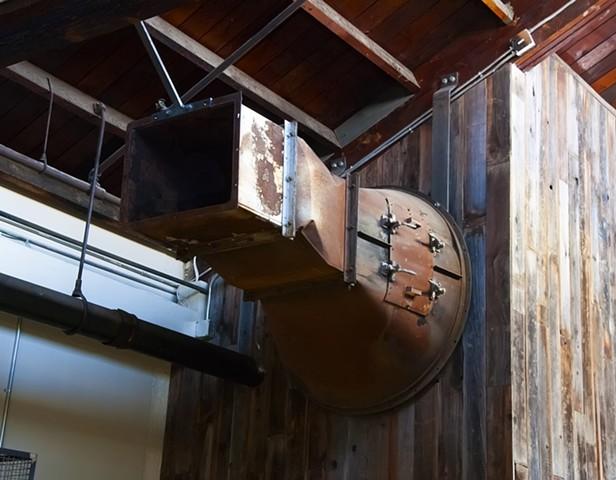 Atelier, Oakland