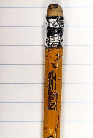 Pencil #6